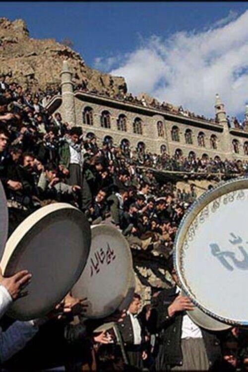 کردستان و اورامان  ویژه عید قربان