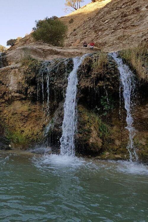 تور آبشار های لرستان خرداد98