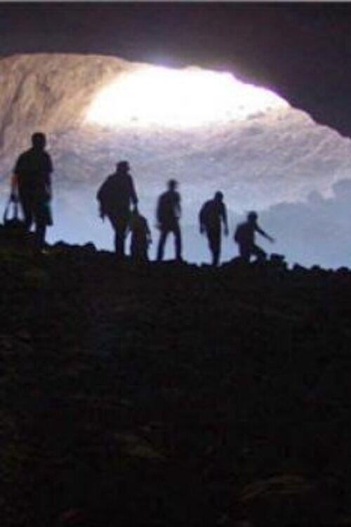 تور غار رود افشان و غار پنهان