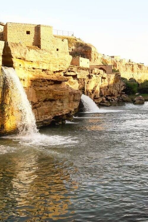 تور گروهی خوزستان ویژه عاشورا تاسوعا