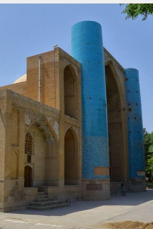 تور آذربایجان گردی