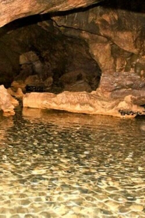 غار استخری دانیال