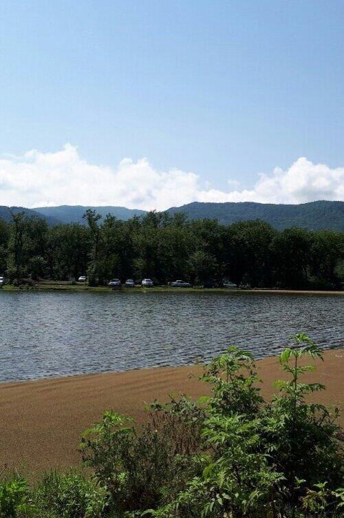 دریاچه عروس وآبشار دودوزن