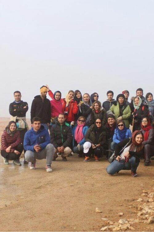 تور باداب سورت و دریاچه چورت عید غدیر 98