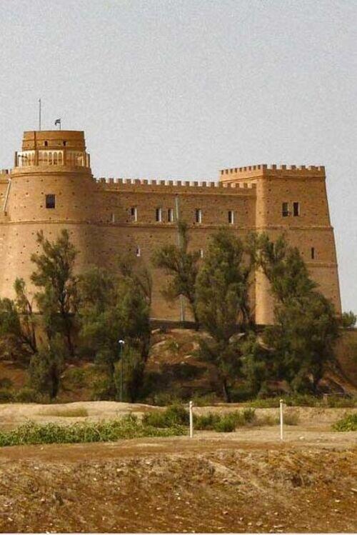 تور خوزستان (شوش،شوشتر،دز) نوروز 98