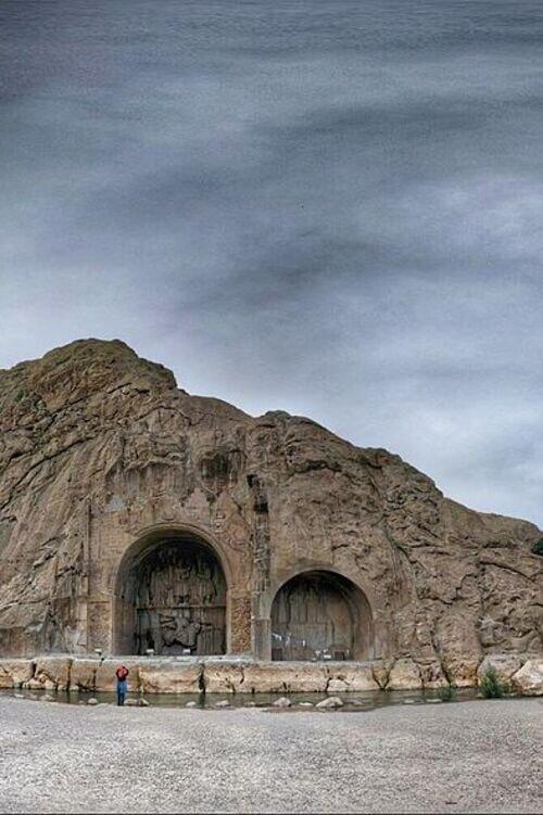 کرمانشاه و ایلام ویژه عید قربان