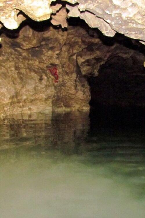 تورهیجان انگیز و ماجراجویی در غار استخری (دانیال)