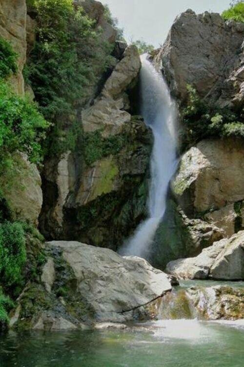 تور کردستان با گشت جدید ویژه نوروز 98