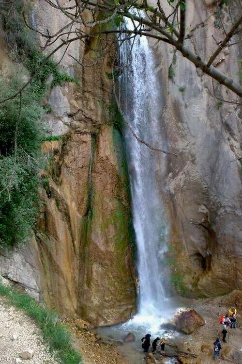 آبشار وانا