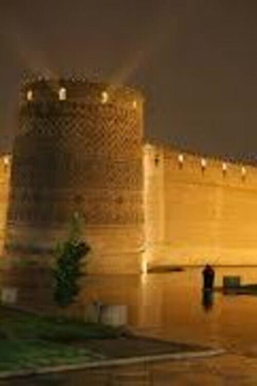 شیراز نوروز 98