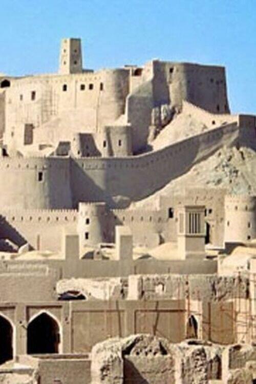 تور چابهار ،کرمان ویژه نوروز 98